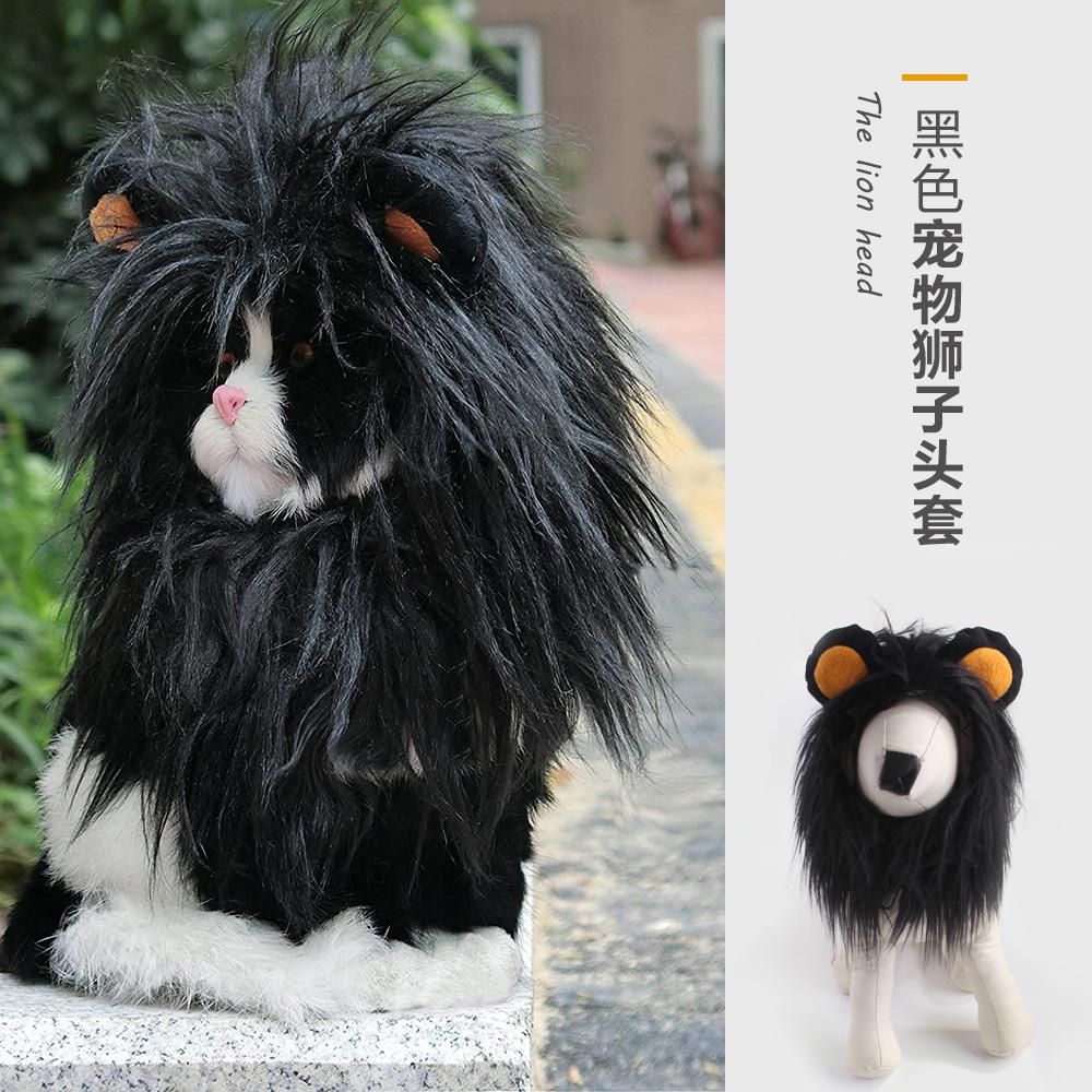Amusing Pet Headwear for Pet Dress Up Wardrobe