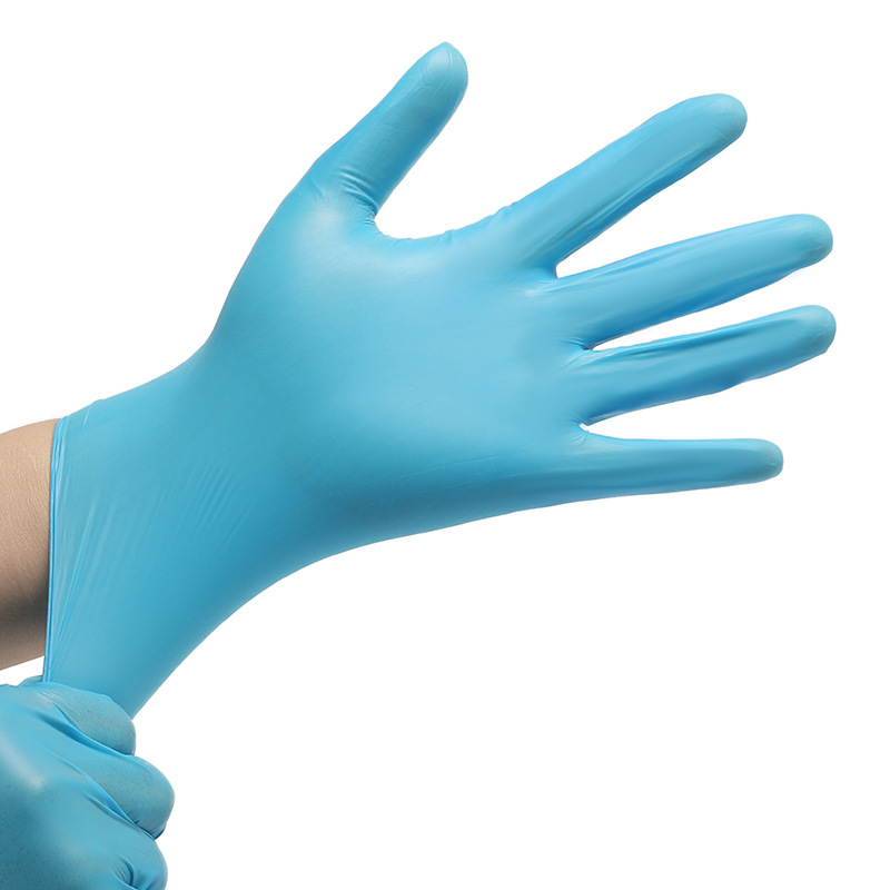 Durable Disposable Gloves for Home and Labor Use