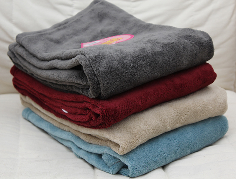 Comfy, Soft, and Furry Blanket for Children's Cold Nights