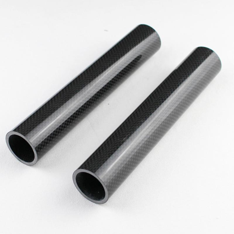 Thick Carbon Fiber Car Washer Extension for Cleaning Hard-To-Reach Areas