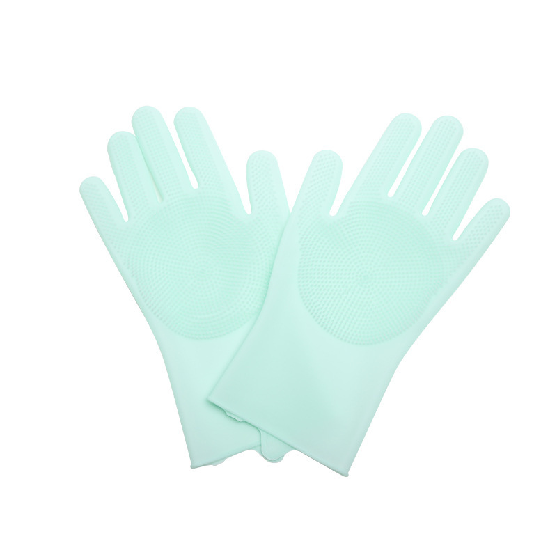 Non-Slip Rubber Gloves for Washing Dishes Daily