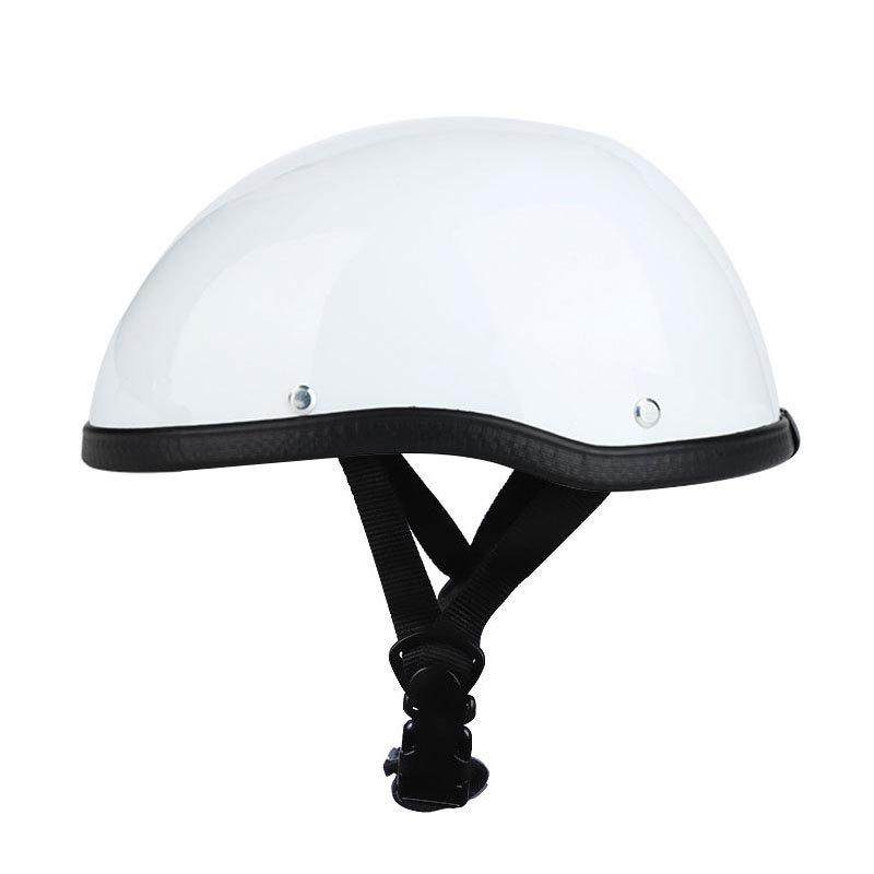 Edgy Design Bikers Helmet for Street Riding