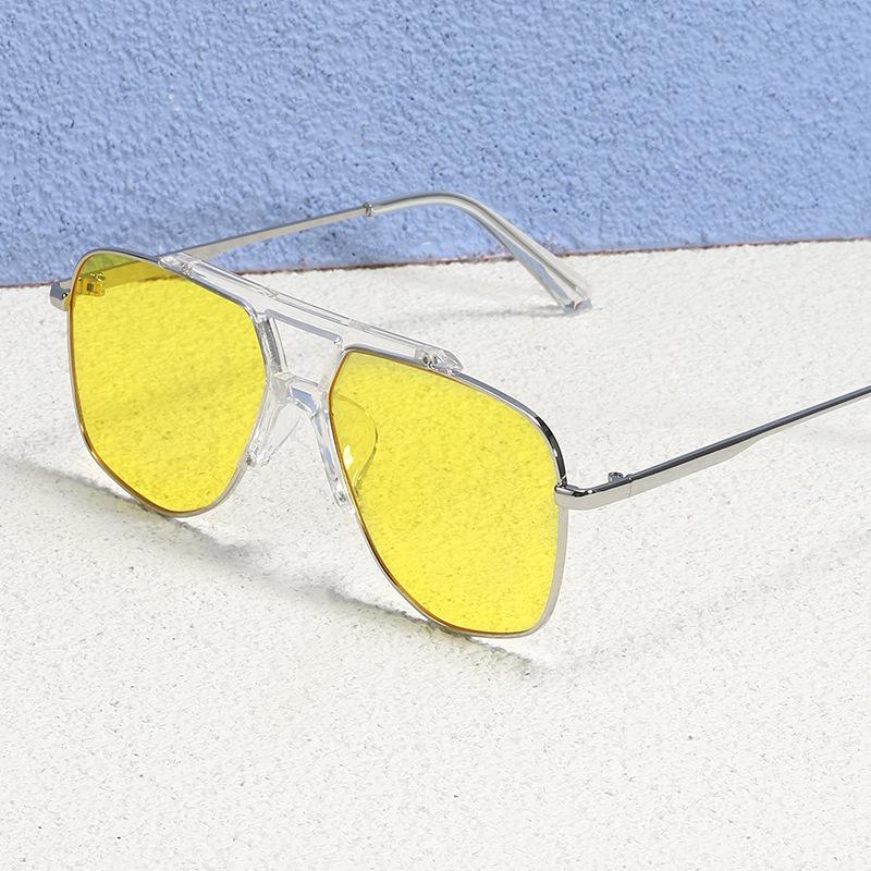 Unsiex Anti-Blue Light Sunglassses for Everyday Use
