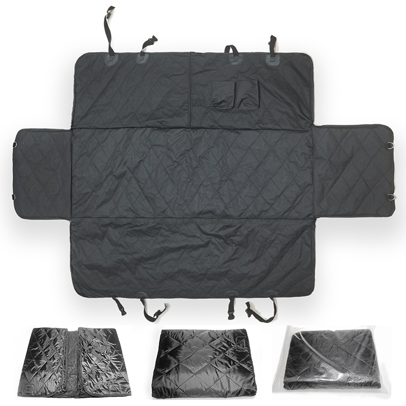 Reflective Car Seat Cover for Avoiding Car Seats Heating Up