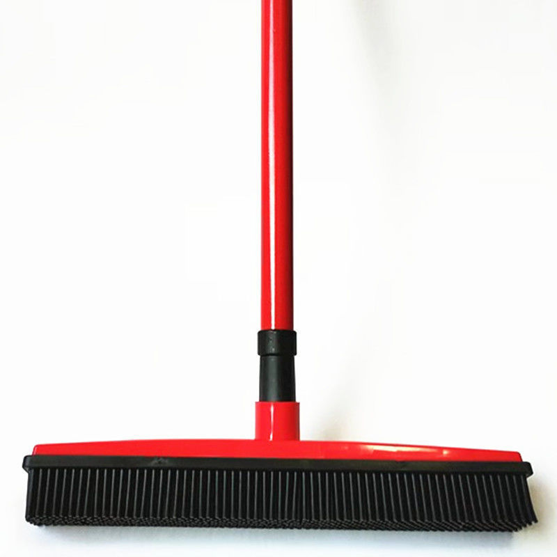 Handy Cleaning Brush with Long Handle for Home Necessities