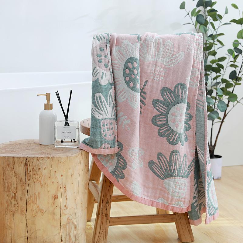 Creative Adult Bath Towel for Daily Use