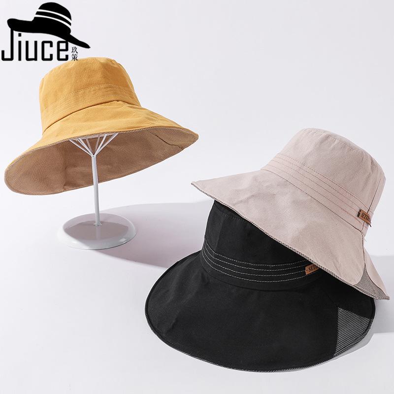 Stylish Retro Bucket Hat for Trendy Accessories