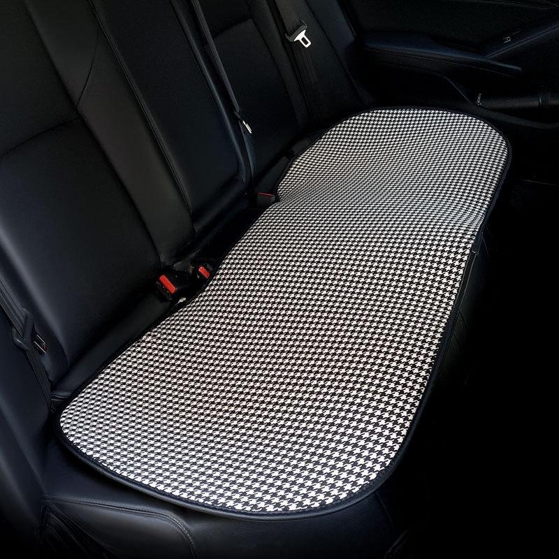Breathable Headrest Seat Cushion for Car