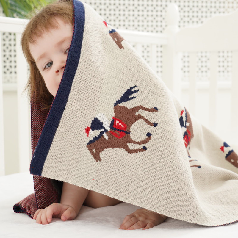 Comfy and Appealing Blanket for Keeping You Warm