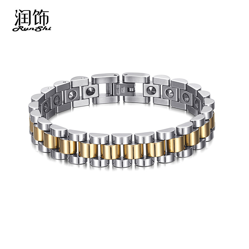 Lightweight Stretchable Chain Bracelet for Friends Gift Giving
