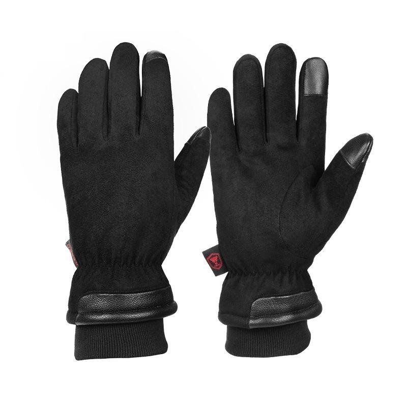 Unique Waterproof Touch Screen Gloves for Outdoor Activities
