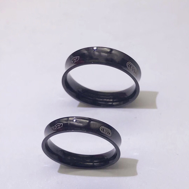 Unisex Sterling Silver Ring for Promise Ring Ideas
