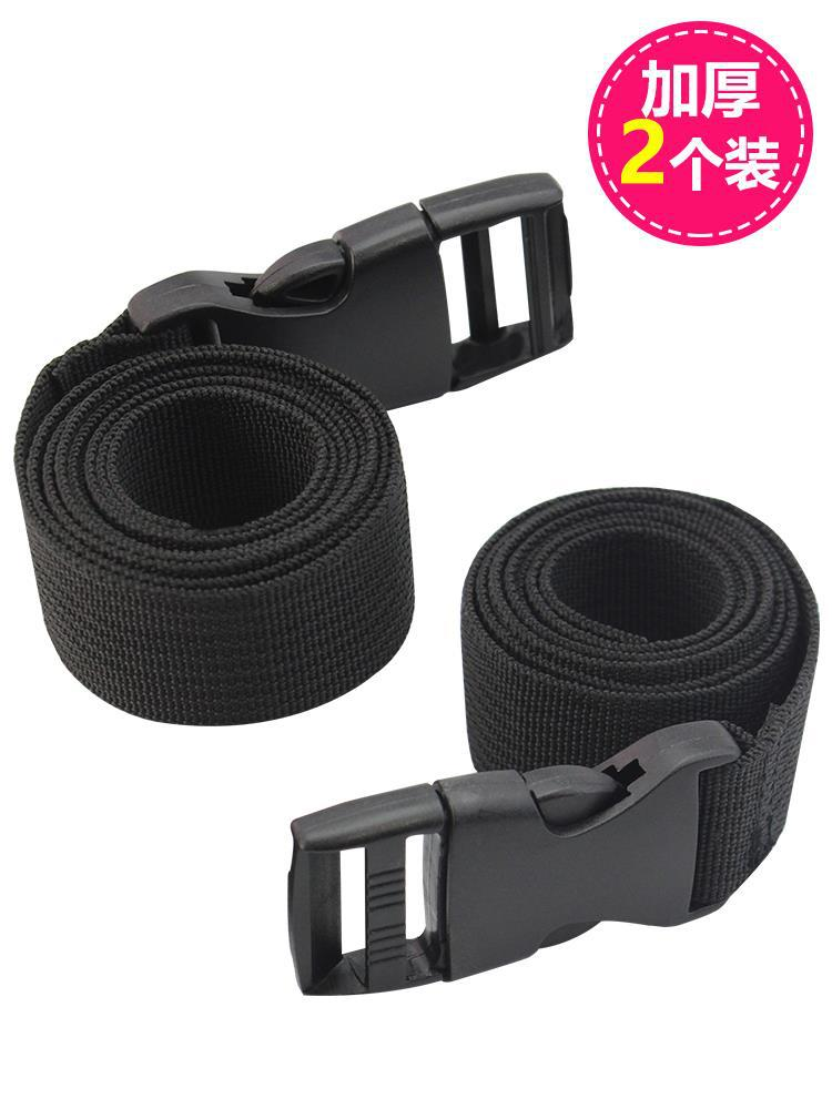 Sturdy Anti Tear Nylon Buckle Strap for Camping Adventures