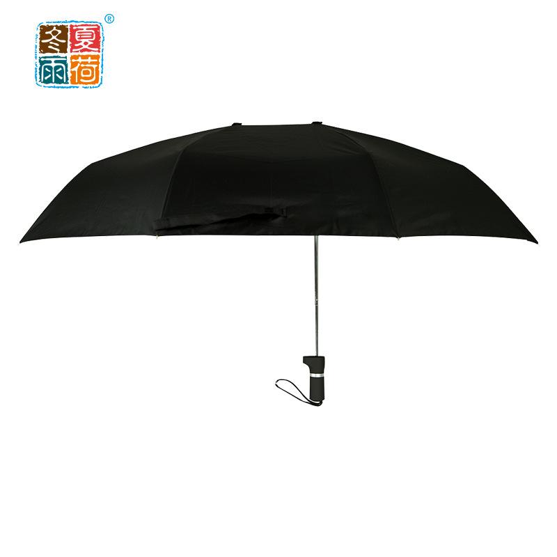 Stylish Wind-Resistant Umbrella for Rainy Season