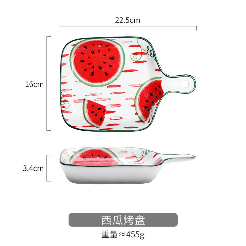 Creative Ceramic Tableware for Modern and Cozy Living