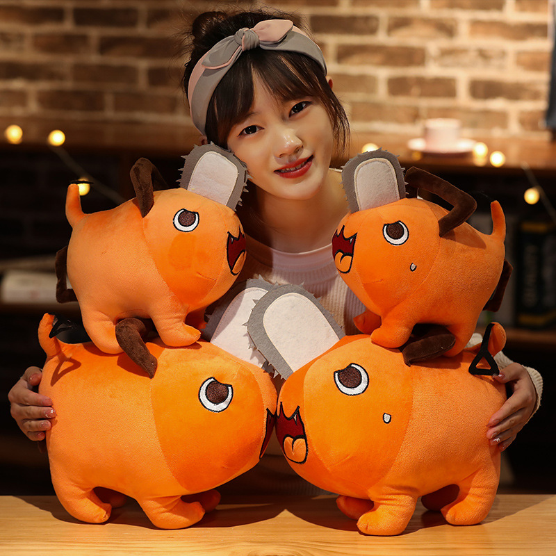 Soft and Adorable Large Plush Toys for Cute Boredom Relievers
