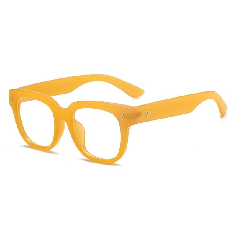 Chynna Oversized Eyeglasses