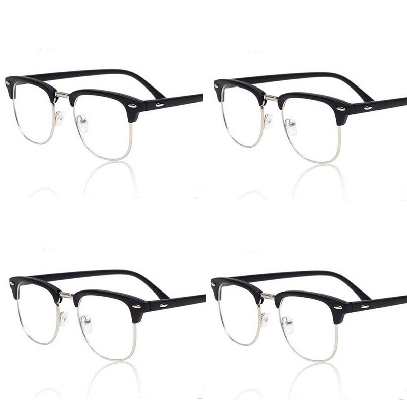 Swagger Clubmaster Sunglasses