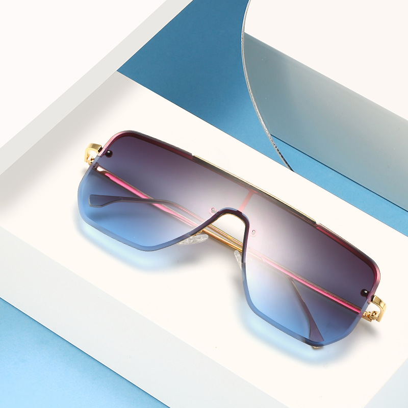 Lovely Shield Sunglasses for Sun Protection During Summer