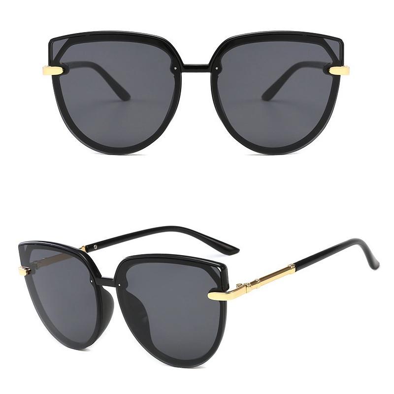 Innovative Cat Eye Sunglasses