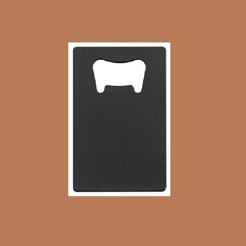 Card Wallet Bottle Opener