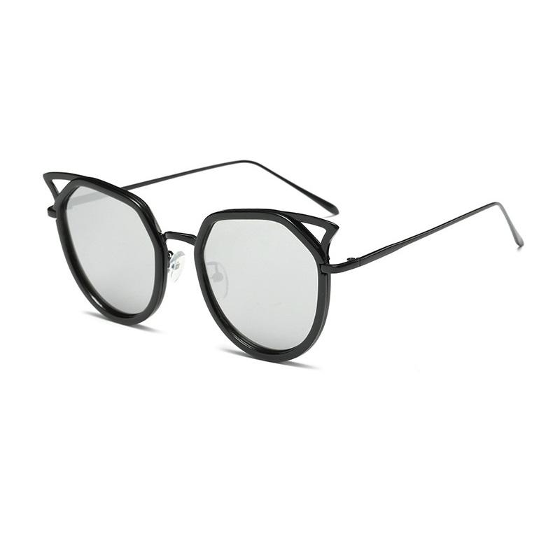 Hipsters' Sunglasses
