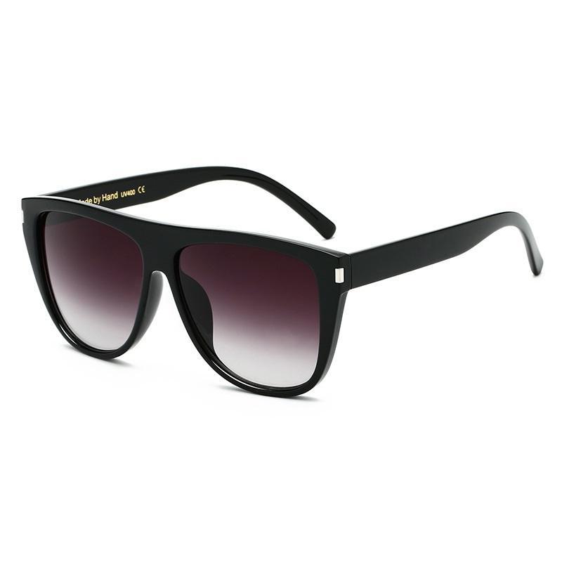Grady Wayfarer Sunglasses