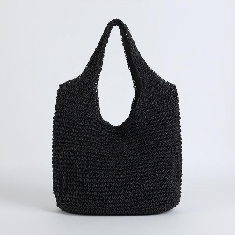 Nature Friendly Straw Bag