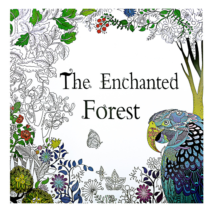 Mystical and Intricate Coloring Books for Adult Relaxation