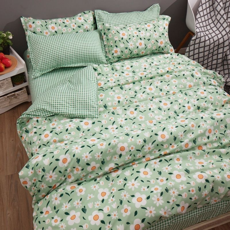 Soft and Cushy Linens for Cozy Rests