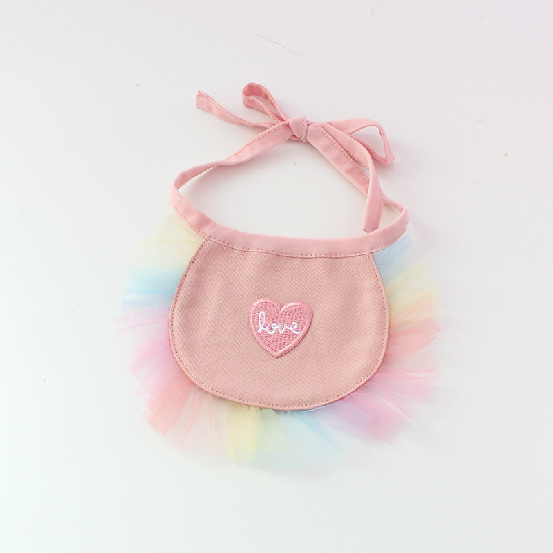Charming Dainty Bibs for Pets Essential