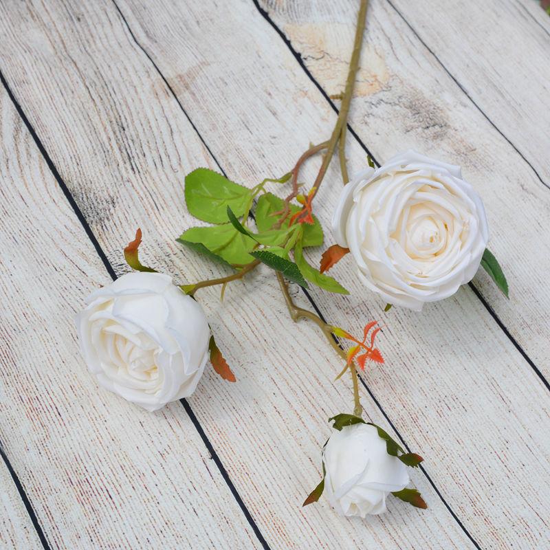 Alleah Bulbous Silk Flower