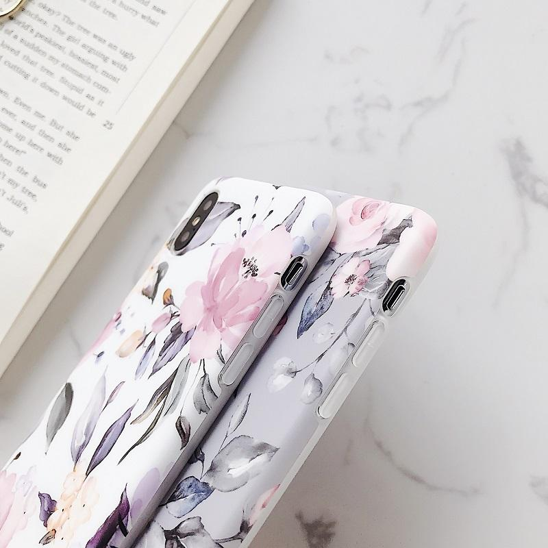 Classy Roses iPhone/Huawei Phone Case