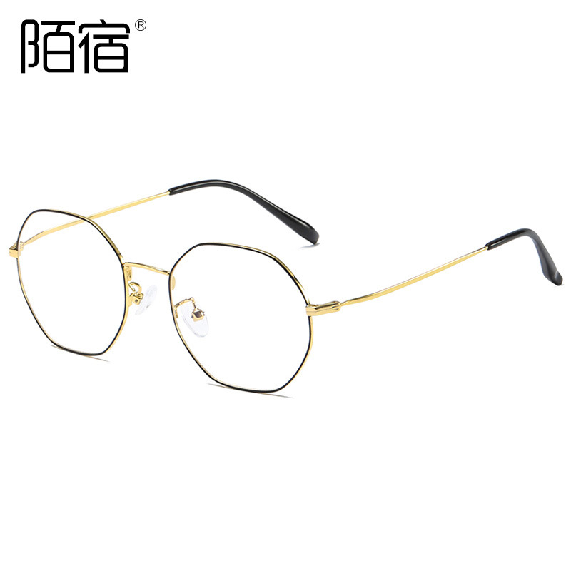 Unique Eyeglass for Eye Protection