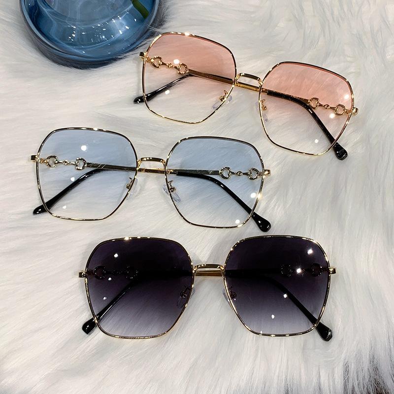 Korean Style Sunglass for Eye Protection