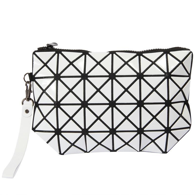 Lingge Clutch Bag