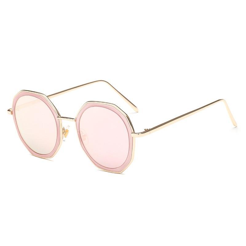Black Eye Rim Sunglasses