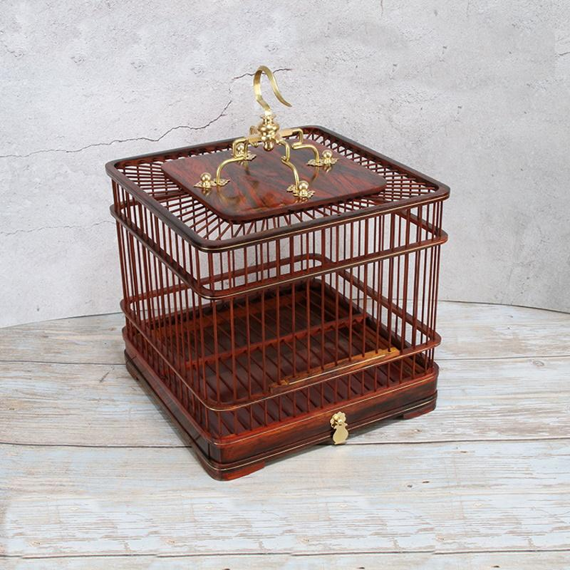 Crafty Bird Cage