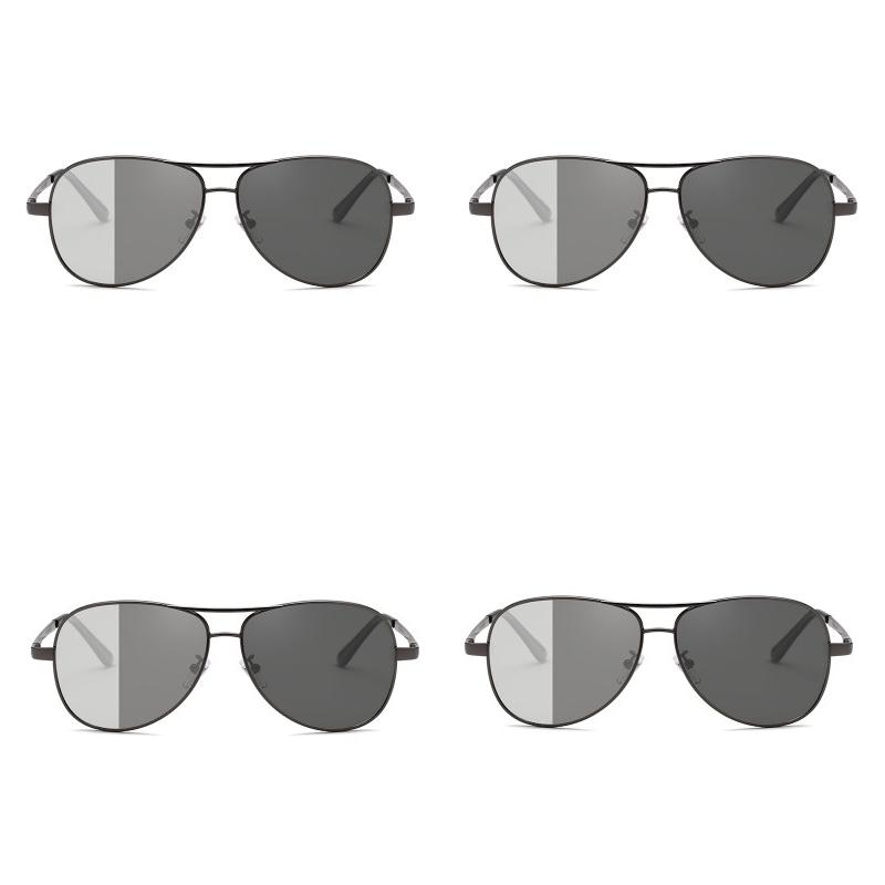 Gussy Aviator Sunglasses