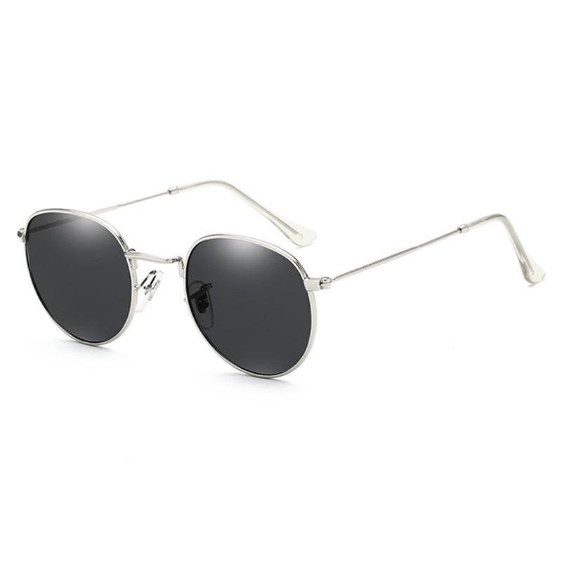 Trendy Punk Sunglasses