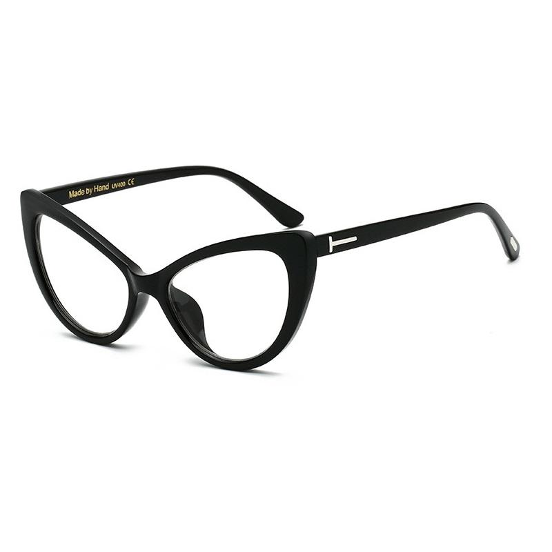 Fashionable Cat Eye Sunglasses