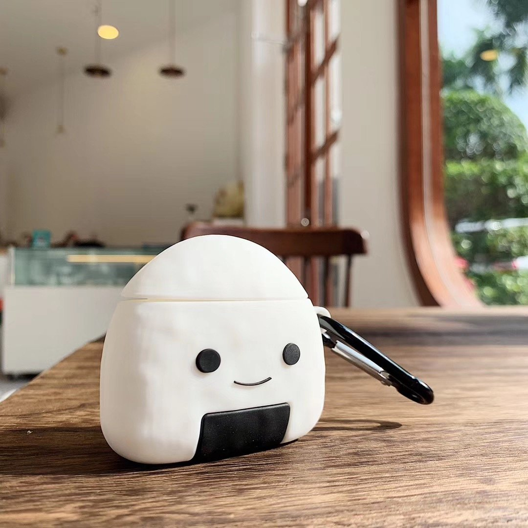 Sushi AirPods Case